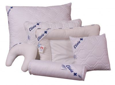 Health (anatomic) pillows